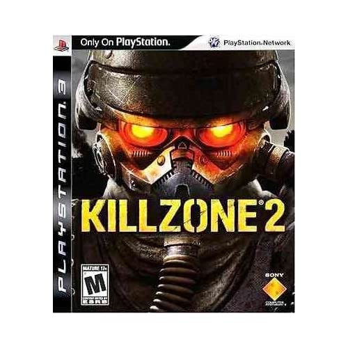 Image 0 of Killzone 2 Game For PS3