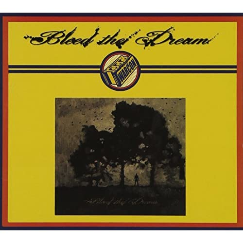 Image 0 of Bleed The Dream By BUILT By Blood On Audio CD Album 2005