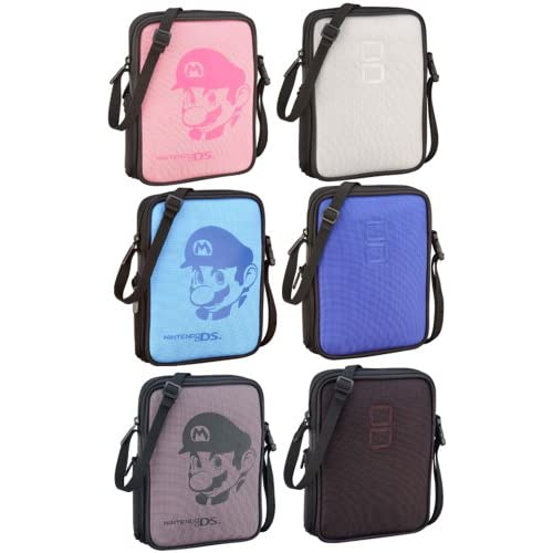 Image 0 of Nintendo Game Traveler For DS Multi-Color Carry/Shoulder
