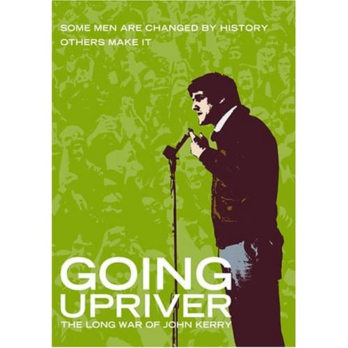 Image 0 of Going Upriver The Long War Of John Kerry On DVD