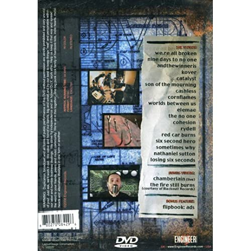 Image 2 of Engineer Records: Building On Sight And Sound Tier 1 On DVD with A