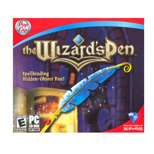 Image 0 of The Wizard's Pen PC Software