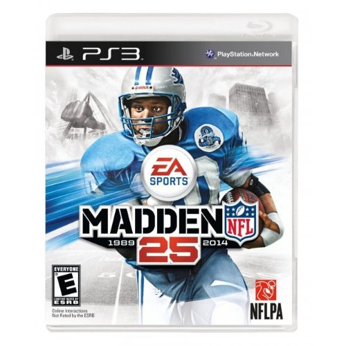 Image 0 of Madden NFL 25 For PlayStation 3 PS3