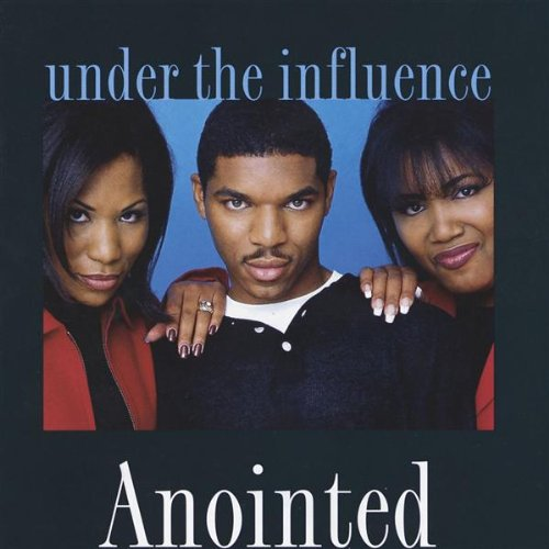 Image 0 of Under The Influence On Audio CD Album