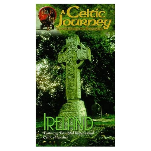 Celtic Journey 1: Ireland On VHS