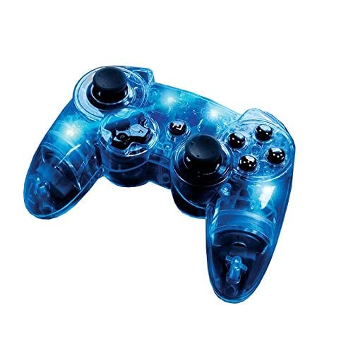 Performance Designed Products PS3 Wireless Afterglow Control Colors Color Assign