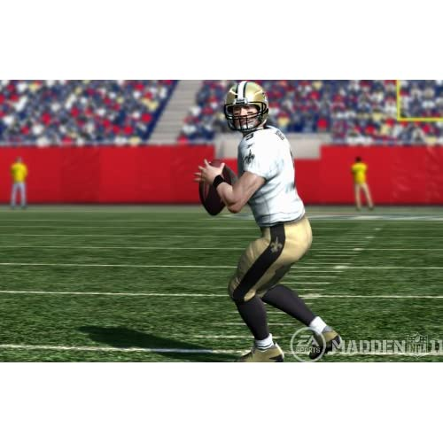 Image 3 of Madden NFL 11 For Xbox 360 Football