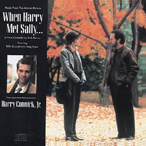 Image 0 of When Harry Met Sally: Music From The Motion Picture By Connick Jr