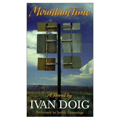 Image 0 of Mountain Time By Doig Ivan Cummings Judith Narrator On Audio Cassette