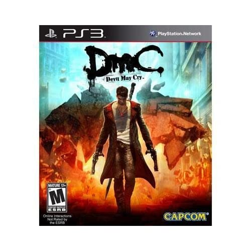 Image 0 of Devil May Cry PS3 For PlayStation 3