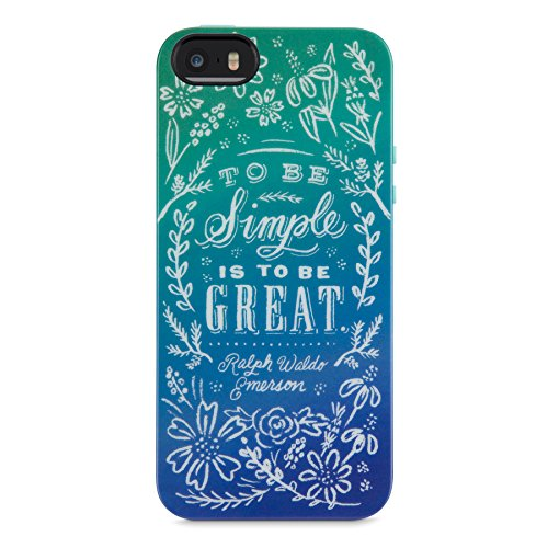 Belkin Dana Tanamachi Case For iPhone 5 5S SE Cover Multi-Color Fitted
