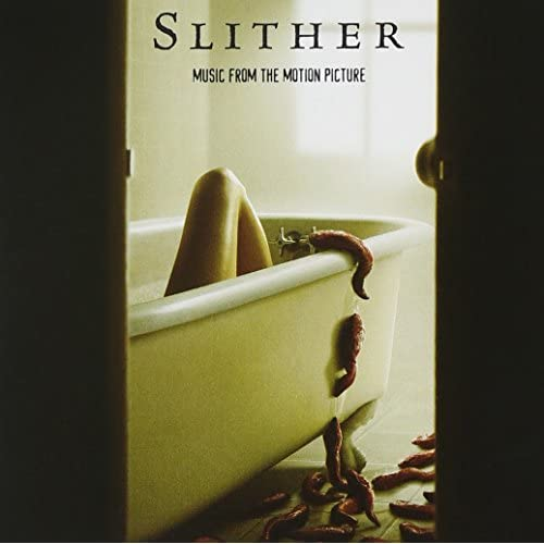 Image 0 of Slither: Music From The Motion Picture On Audio CD Album 2006