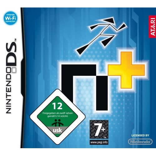 Image 0 of N+ For Nintendo DS DSi 3DS Puzzle