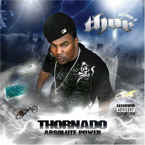 New Hip Hop Albums 2020.Thornado Absolute Power By Almy T Thor Album Rap Hip Hop 2020 On Audio Good