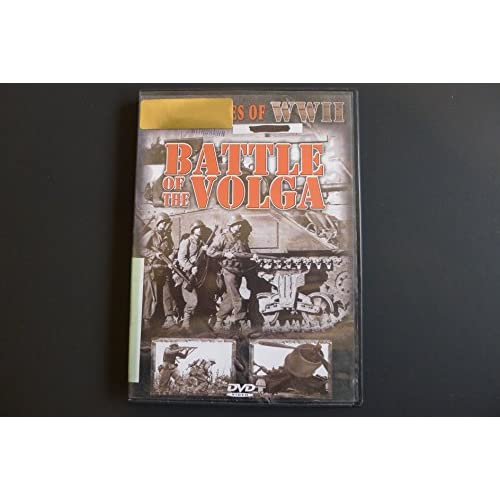 Image 0 of Battle Of The Volga On DVD