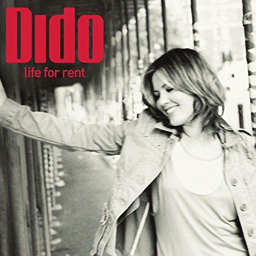 Image 0 of Life For Rent By Dido On Audio CD Album 2003