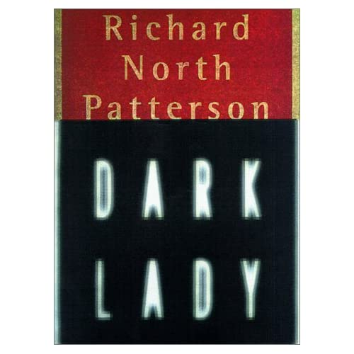 Image 0 of Dark Lady By Patterson Richard North Kalember Patricia Reader On Audio Cassette