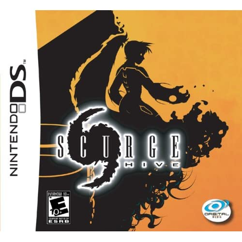 Image 0 of Scurge Hive For Nintendo DS DSi 3DS 2DS