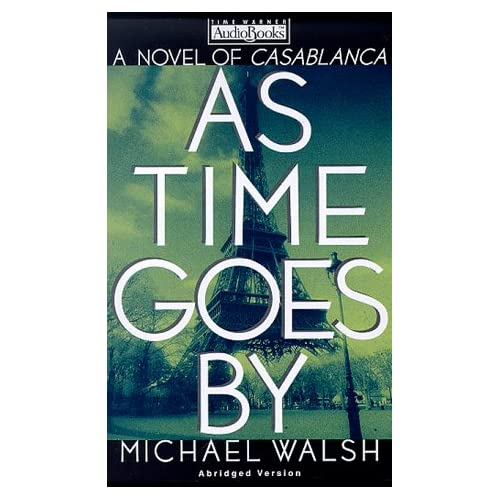 As Time Goes By By Michael Walsh And Lynn Redgrave Reader And Edward