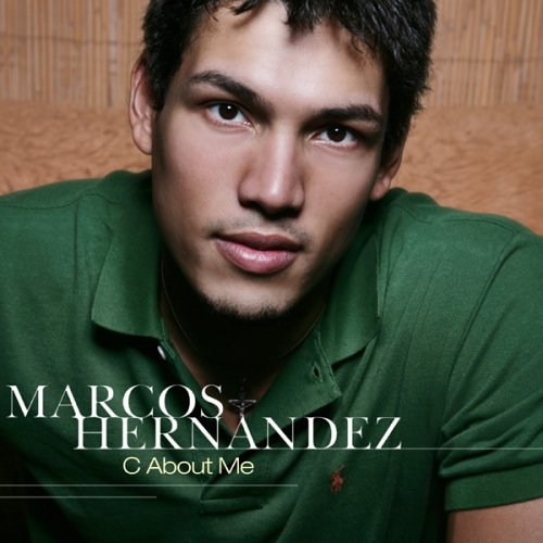 Image 0 of C About Me By Marcos Hernandez On Audio CD Album 2005