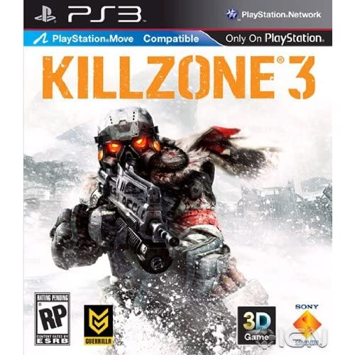 Image 0 of Killzone 3 For PlayStation 3 PS3