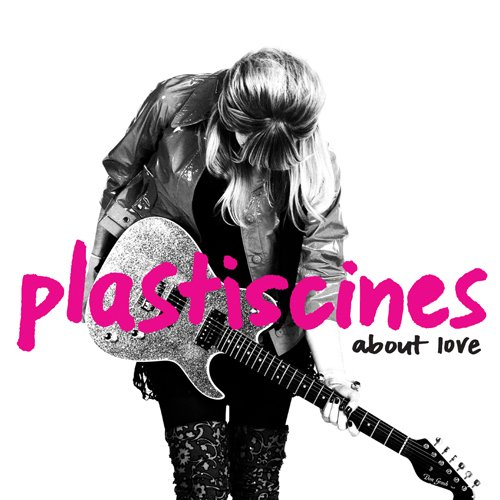 Image 0 of About Love By Plastiscines On Audio CD Album 2009