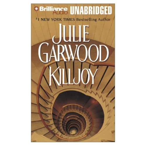 Image 0 of Killjoy Buchanan-Renard-Mackenna By Garwood Julie Bean Joyce Reader On Audio Cas