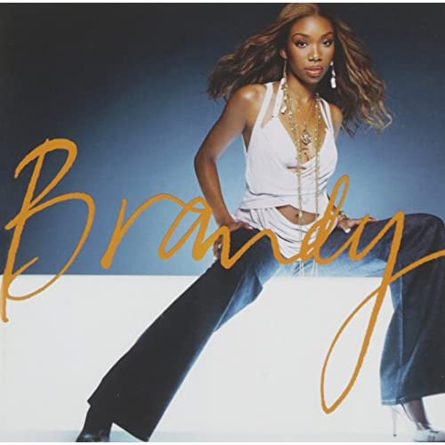 Image 0 of Afrodisiac By Brandy On Audio CD Album 2004
