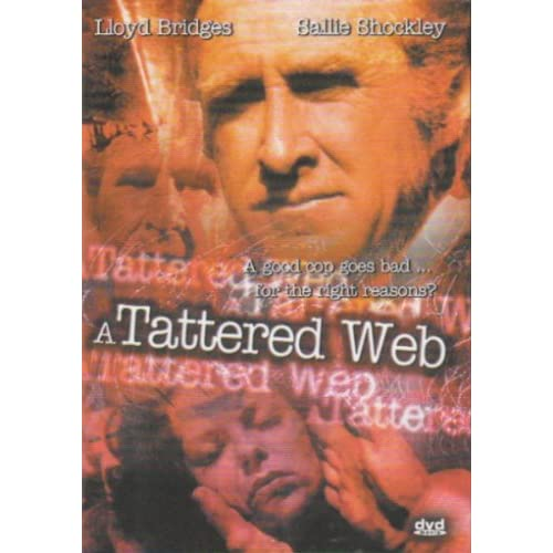 Image 0 of A Tattered Web On DVD With Lloyd Bridges
