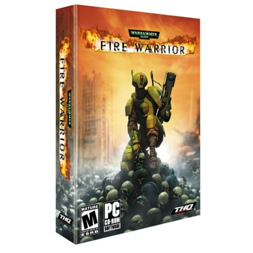 Warhammer 40K: Fire Warrior PC Strategy Guide