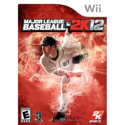 Image 0 of Major League Baseball 2K12 For Wii And Wii U