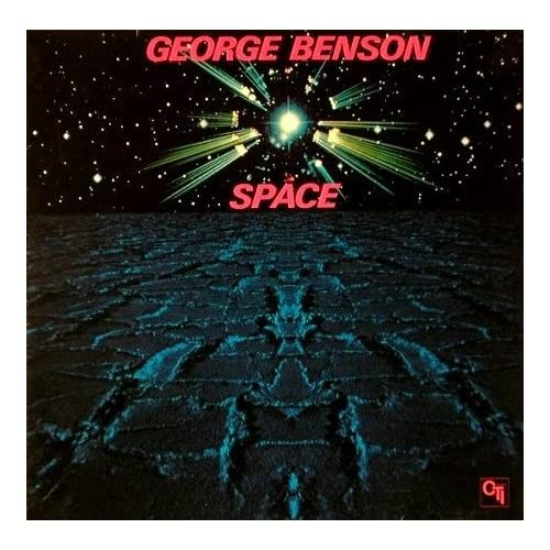 George Benson: Space Vinyl Lp Stereo By George Benson On Vinyl Record Lp