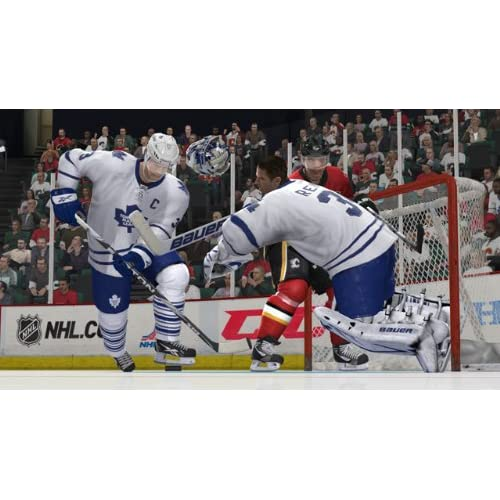 Image 3 of NHL 12 Game For PlayStation 3 PS3 Hockey