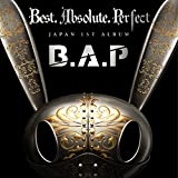【Amazon.co.jp限定】Best, Absolute, Perfect【Type-B】(オリジナル絵柄生写真付)