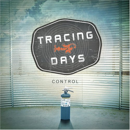 Image 0 of Control By Tracing Days On Audio CD Album 2005