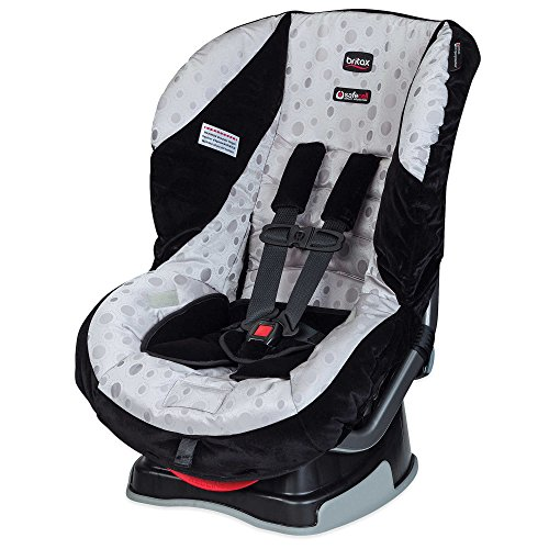 Britax Roundabout Xe G4.1 Convertible Car Seat In Silverlake  Multi