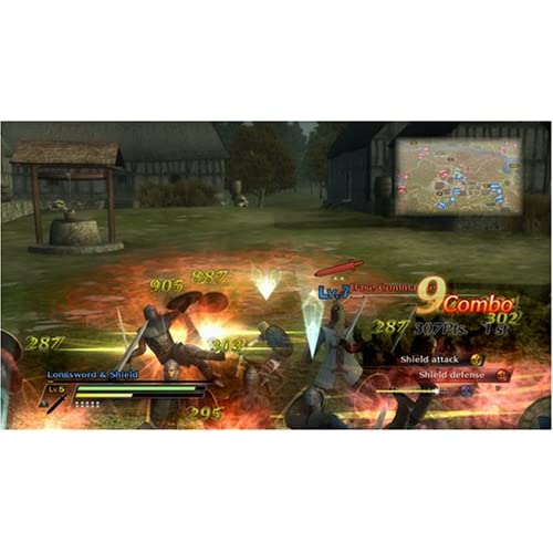 Strategy Games For Xbox 360 : Bladestorm the hundred years war for xbox strategy