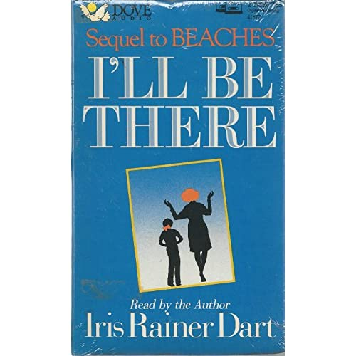 Image 0 of I'll Be There By Iris Rainer Dart On Audio Cassette