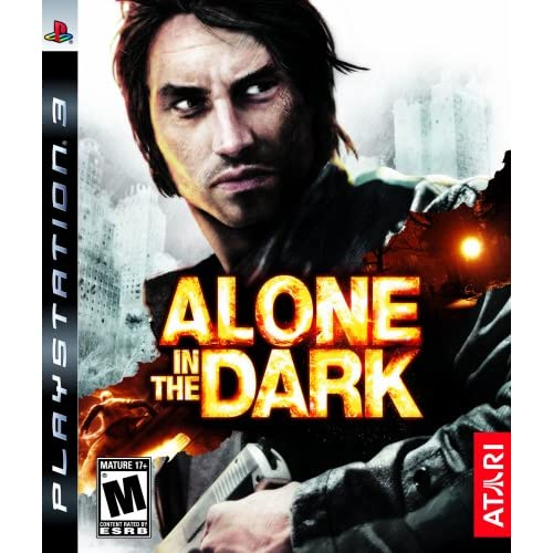 Alone In The Dark: Inferno For PlayStation 3 PS3