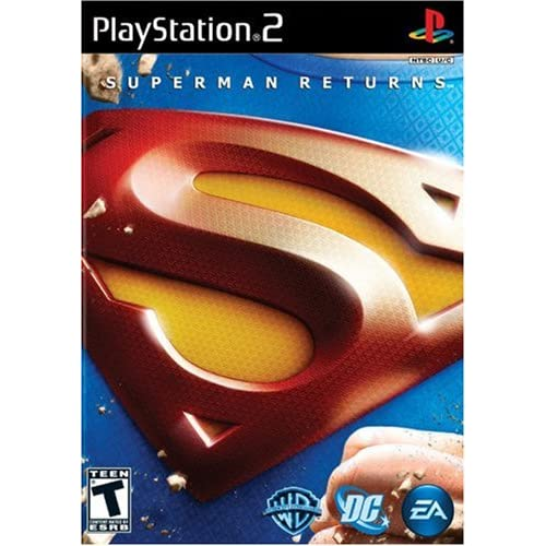 Image 0 of Superman Returns For PlayStation 2 PS2