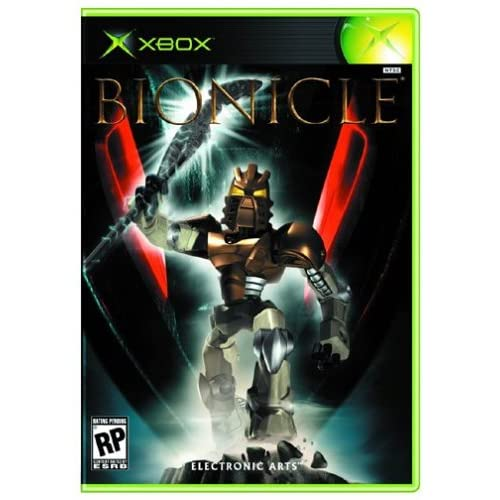 Bionicle For Xbox For Xbox Original