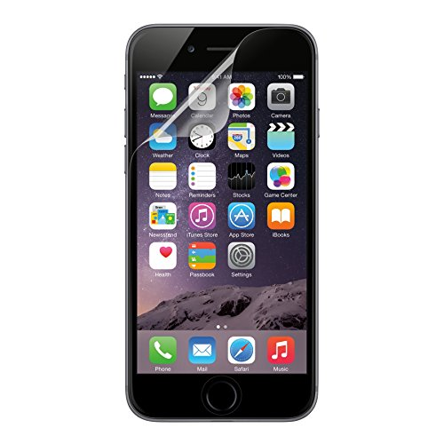Belkin Screenforce Transparent Screen Protector For iPhone 6 And iPhone 6S