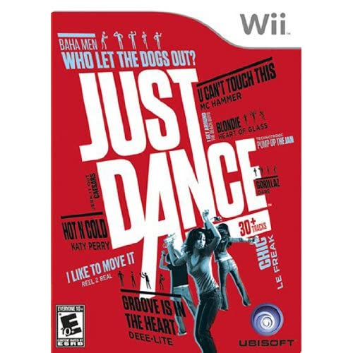 Image 0 of Just Dance For Wii And Wii U Music