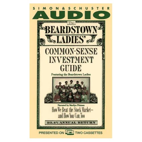 Image 0 of Beardstown Ladies Common-Sense Investment Guide: How We Beat The Stock Market-An