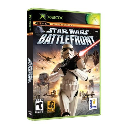 Image 0 of Star Wars Battlefront Xbox For Xbox Original