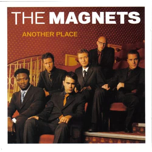 Image 0 of Another Plac By Magnets On Audio CD Album