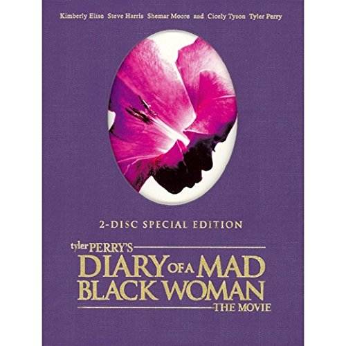 Image 0 of Diary Of A Mad Black Woman On DVD