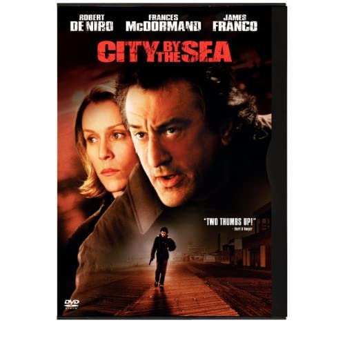 Image 0 of City By The Sea Widescreen Edition On DVD With Robert De Niro