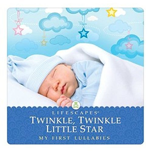 Image 0 of Lifescapes Twinkle Twinkle Little Star My First Lullabies 13 Songs On