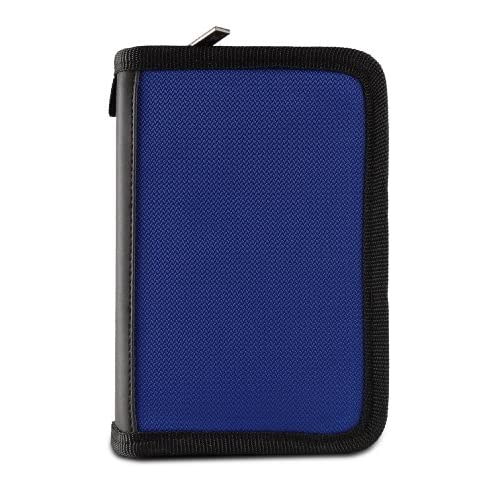 Image 0 of Lite Mini Folio Cobalt Blue For DS